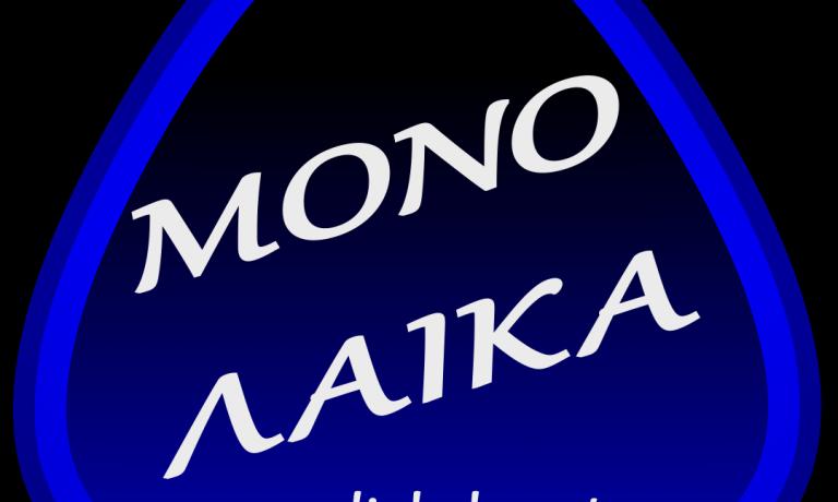 mono laika